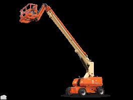 Platforma pentru lucru la inaltime JLG - 860 SJ