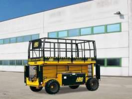 Platforma pentru lucru la inaltime Airo - SF 1200 D 4WD