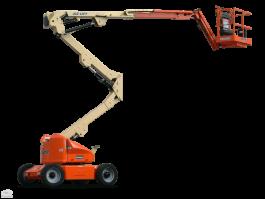 Platforma pentru lucru la inaltime JLG - E450 AJ