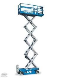 Platforma pentru lucru la inaltime Genie - GS 2632