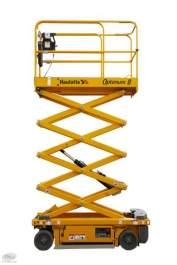 Platforma pentru lucru la inaltime Haulotte - Optimum 8